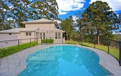 5 Whitehall Road, Kenthurst NSW
