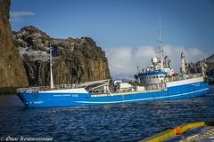 Sighvatur Bjarnason (omaribv) Tags: evrópa haf skip suðurland vestmannaeyjar ísland