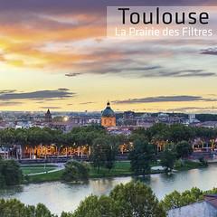 65x65mm // Réf : 15150703 // Toulouse