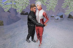 Yuri!!! ON ICE! (EnviouSLAY) Tags: yurionice yuri on ice anime gaycouple gay couple iceskating skating tracksuit track suit grayhair gray hair black red white newreleases new releases valekoer vale koer taketomi catwa bento tmd themensdepartment the mens department blogcollab blog collab mensmonthly mensfashion mensfair mensevent monthlymens monthlyfashion monthlyfair monthlyevent monthly event fair fashion pale male blogger secondlife second life fashionphotography photography