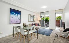 124/25 Bennelong Parkway, Wentworth Point NSW
