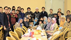 SPR_9913 (Deba Supriyanto) Tags: sikret fkmit muslimjapan japan student alquran