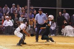 DSC06530 (markdjoiner@gmail.com) Tags: softball highschool wildcats locustfork ahsaa sports sony a99ii tamron blounty county pennington hayden tigers