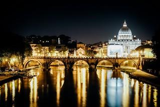 One Night in Rome