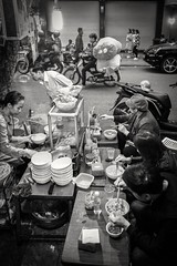 HCMC (debbykwong) Tags: street streetfood saigon hcmc vietnam vietnamcity vietnamdiscovery travel travelphoto streetcaptures streetphoto streetmoment people streetphotography bnw bnwcity bnwmood bnwstreet leica leicaphoto leicacamera leicaq leicaqtyp116