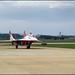 The Swifts - MiG-29UB