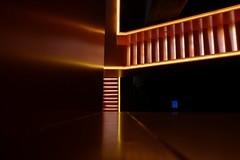 zollverein / kohlenwäsche (Jörn Schiemann) Tags: zollverein kohlenwäsche ruhr museum schupp kremmer oma kohlhaas merz agence ter ruhrggebiet industrial culture unesco world heritage stairs escaleras