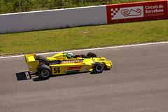 Espiritu_Montjuic_'17 - 102 (o_Gio_o) Tags: espiritu montjuic montmelo circuit race coches carrera