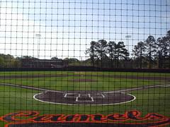 Buies Creek 2 (MFHarris) Tags: buiescreek astros campbell camels ncaa collegebaseball ballpark baseball stadium