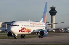 G-GDFW / Boeing 737-8K5(W) / 27986/474 / Jet2 (A.J. Carroll (Thanks for 1 million views!)) Tags: ggdfw boeing 7378k5 737800 737 738 27986474 cfm567b26 jet2 aercap jet2holidays afgs 406a63 manchester ringway egcc man