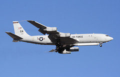 97-0100 (ianossy) Tags: 970100 usaf nellis afb boeing boeing707 e8