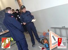 Wissenstest Feuerwehrjugend