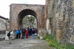006 Triumphal Arch,Decumano Maximus (Massimo),Herculaneum (1) (tobeytravels) Tags: herculaneum decumanomaximus massimo triumphalarch