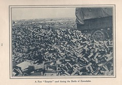 A few 'EMpties' used during the Battle of Zonnebeke, Belgium - WW1 (Aussie~mobs) Tags: ww1 australia army military aif anzac 1917 battleofzonnebeke polygonwood belgium europe soldier