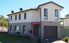 2/115 Hartington Street, Rooty Hill NSW