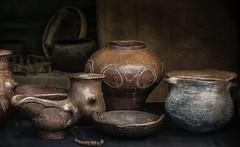 Ceramica (JACRIS08) Tags: ceramica bodegon texturas stilllife
