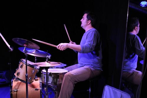 MACHACACHAKRAS live at Sinestesia