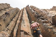 Whipsaw (johnwporter) Tags: climbing cragclimbing rockclimbing sportclimbing easternwashington centralwashington washington desert frenchmancoulee coulee 攀登 攀岩 峭壁攀登 運動攀登 華盛頓東部 華盛頓中部 華盛頓州 荒漠 法蘭區深谷 深谷 atx116prodx tokinaaf1116mmf28 wideangle wideanglelens 廣角 廣角鏡 iceagefloods 冰河時期洪水