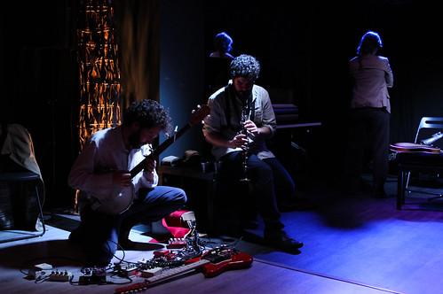 43:43 Live at Sinestesia