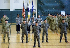 Change of Command Ceremony AreaⅢ ROKA Support Group - U.S. Army Garrison Humphreys, South Korea -  25 Apr. 2017 (USAG-Humphreys) Tags: usa soldiers army humphreys camp usaghumphreys imcom korea south usfk military installation management united states garrison camphumphreys installationmanagementcommand command asia soldier base k6 unitedstatesforceskorea force pyeongtaek city paengseong paengseongeub anjeongri anjeong rok