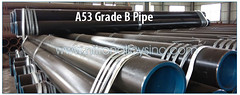 a53 grade b pipe suppliers (Nitron Alloys Overseas) Tags: a53 grade b pipe suppliers