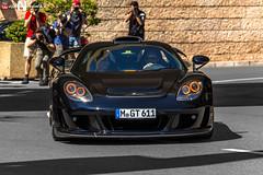Gemballa Mirage GT (effeNovanta - YOUTUBE) Tags: car cars supercar supercars video youtube canon canon1100d eos monaco montecarlo topmarques monacotopmarques topmarquesmontecarlo gemballa gemballamiragegt porsche porschecarreragt