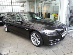 BMW 535d Touring F11 (nakhon100) Tags: bmw 535d touring f11 5er 5series cars