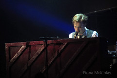 McFly brighton 2013 268 (donkeyjacket45) Tags: music rock tom fletcher concert brighton live centre piano pop fiona mcfly mckinlay brightoncentre tomfletcher fionamckinlay tommcfly brighton2013
