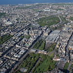 Edinburgh's Old and New Towns