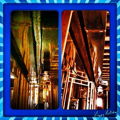 #work ##job #hvac #duct (newson242) Tags: work duct job hvac