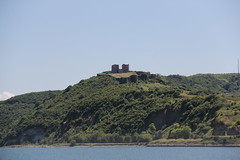 Fortress on Bosphorus (anja63) Tags: turkey istanbul bosphorus turchia bosforo