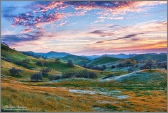 Yokohl Valley, California (Windwalker Images) Tags: bravo