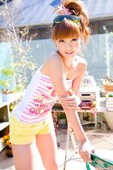 安田美沙子 画像6
