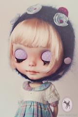Rin - Little Traveller nº07
