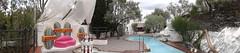 Dali's pool - Port Lligat