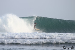 rc0003 (bali surfing camp) Tags: bali surfing surfreport bingin surfguiding 25072013