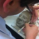 "Retrato de Picasso por Pedro Rivas Gomes <a style=""margin-left:10px; font-size:0.8em;"" href=""http://www.flickr.com/photos/17570773@N08/9467288369/"" target=""_blank"">@flickr</a>"