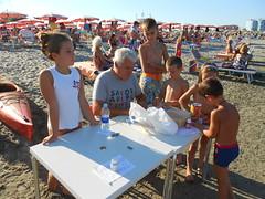 Girandoliamo 2013, Bagno Medusa, Lido degli Scacchi, Comacchio (Pivari.com) Tags: comacchio lidodegliscacchi bagnomedusa girandoliamo2013