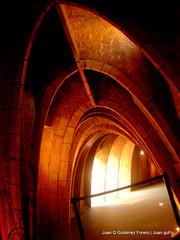 Gaudí's Pedrera