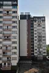 les 3000 : aulnay sous bois (NiCoLaS OrAn) Tags: paris france les project view social dirty housing suburb 3000 barrio bois sous aulnay wohnblock