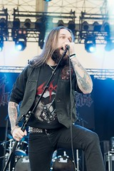 """Hellish Crossfire @ Rock Hard Festival 2013 • <a style=""""font-size:0.8em;"""" href=""""http://www.flickr.com/photos/62284930@N02/9609457028/"""" target=""""_blank"""">View on Flickr</a>"""