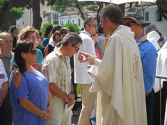 don Piero eucarestia Maria Bolognesi beata (Pivari.com) Tags: beata eucarestia donpiero mariabolognesi