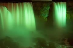 Niagara Falls Ontario (Ron Gallagher Photography) Tags: ontario canada fall water niagara falls