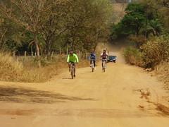Passeio ciclístico (jmarconi) Tags: bike bonito bicicleta cerrado formosa cultura populares vi encontro culturas goiás bezerra distrito tradicional raiz
