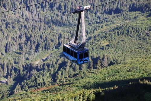 Thumbnail from Mt. Alyeska Tram