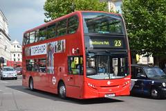 Tower Transit 39128 SN12ATX (Will Swain) Tags: england bus london tower buses square south trafalgar first september southern transit 3rd 2013 39128 sn12atx