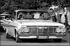 Impala Extrordinaire (greenthumb_38) Tags: california cruise hotrod costamesa lowrider carshow 70200mm ocfair ocfairgrounds canon40d crusinforacure jeffreybass cancercruise sept2013 cancercruise2013