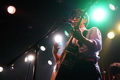 20130908 アナ ニューアルバム完成記念ワンマンショー 〜アナズハウス〜@梅田シャングリラ