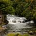 Clyde Falls at New Lanark