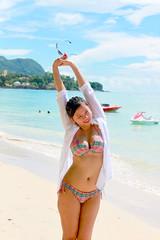 (richardlee11) Tags: sexy beautiful asian bikini pinay filipina